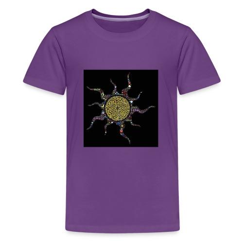 awake - Kids' Premium T-Shirt