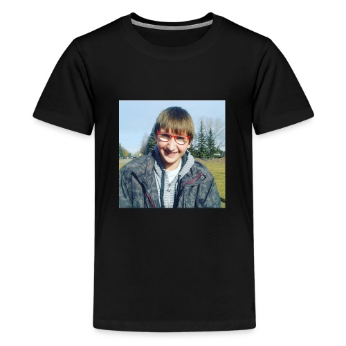 Xavr Approves - Kids' Premium T-Shirt