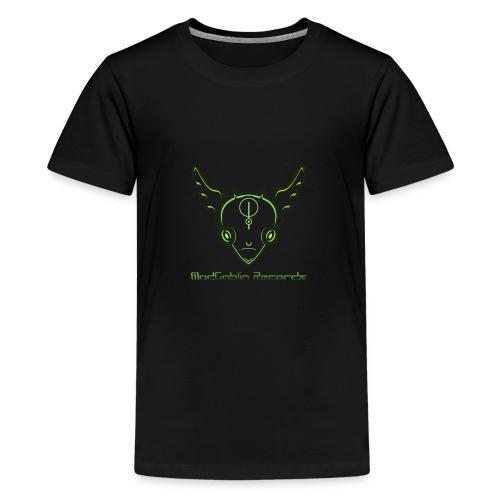 ModGoblin mouse pad - Kids' Premium T-Shirt