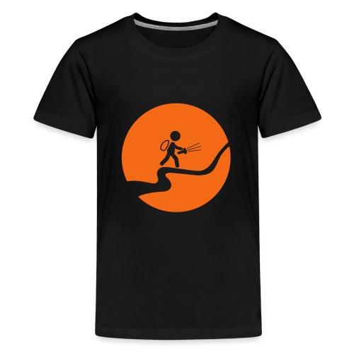 Nightcaching Guy - Kids' Premium T-Shirt