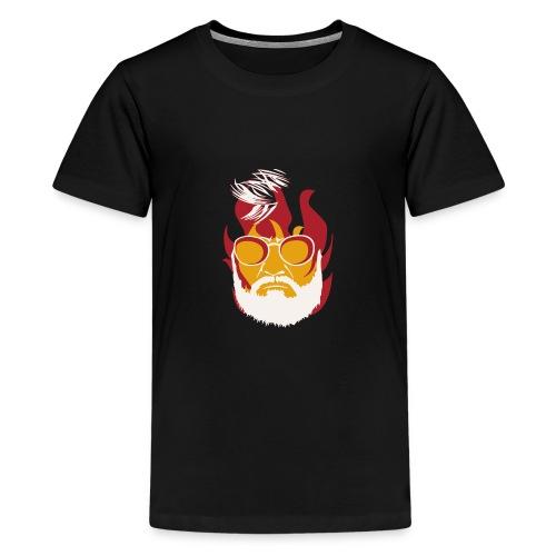 KABALI 02 - Kids' Premium T-Shirt