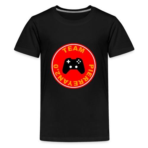 TeamPierreYan2.0 - Kids' Premium T-Shirt
