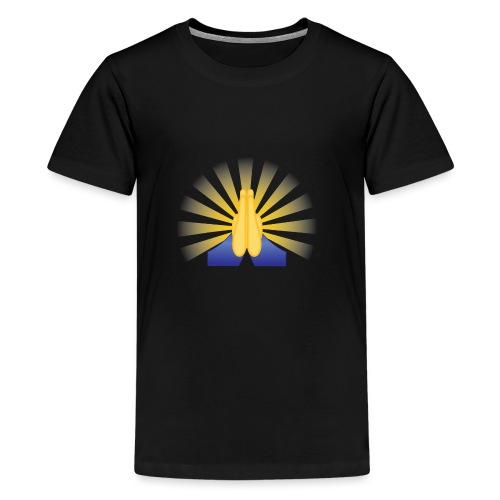 Prayer Hands - Kids' Premium T-Shirt