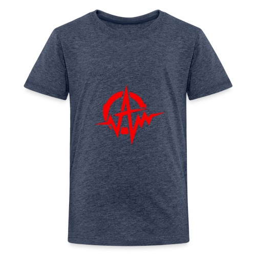 Amplifiii - Kids' Premium T-Shirt