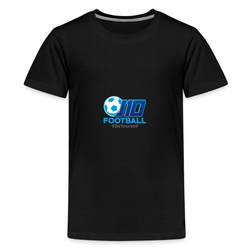 J10football merchandise - Kids' Premium T-Shirt