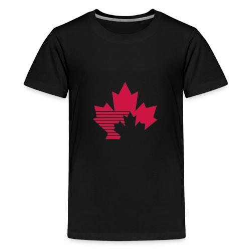 Canada Amazing Design **LIMITED EDITION** - Kids' Premium T-Shirt