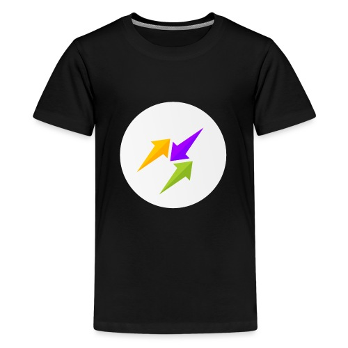GosuTactics Logo - Kids' Premium T-Shirt