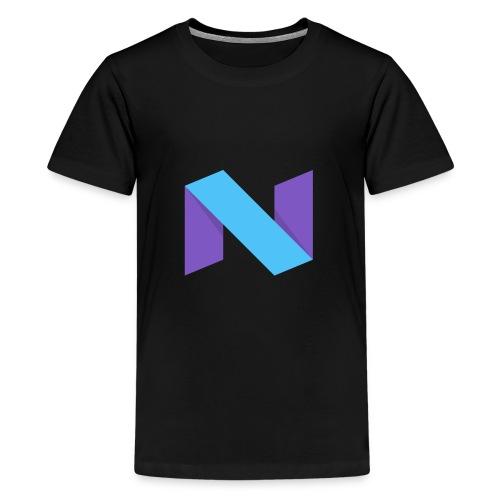 IMG 0326 - Kids' Premium T-Shirt