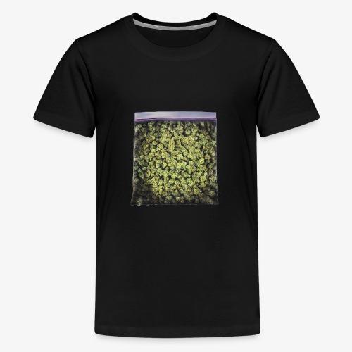 Marijuana Bagy - Kids' Premium T-Shirt