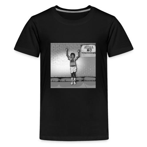 OFFF2 - Kids' Premium T-Shirt