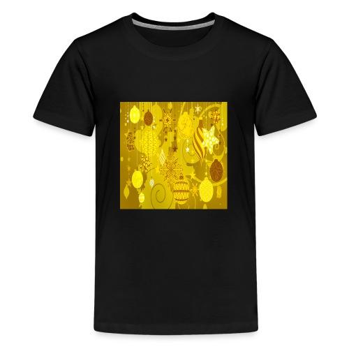 3112 Holiday Christmas 59 - Kids' Premium T-Shirt