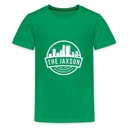 The Jaxson Light - Kids' Premium T-Shirt