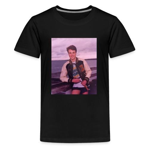 Clete Smith - Kids' Premium T-Shirt