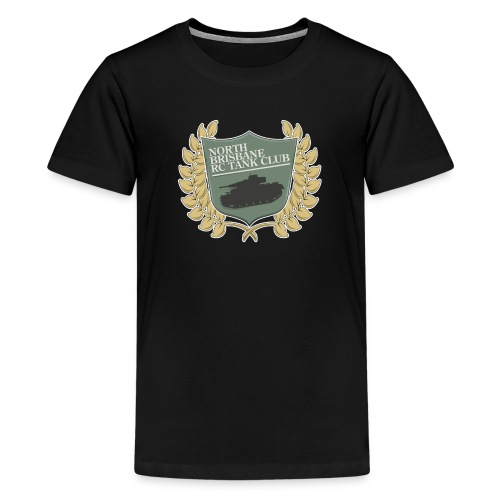 Club T Shirt - Kids' Premium T-Shirt