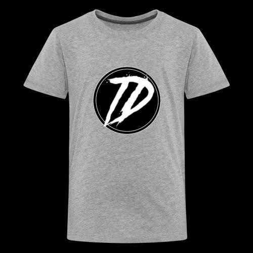 Team DEBUG Logo - Kids' Premium T-Shirt