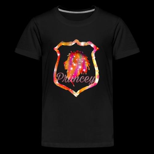 Priincey's Gryffindor House Crest - Kids' Premium T-Shirt
