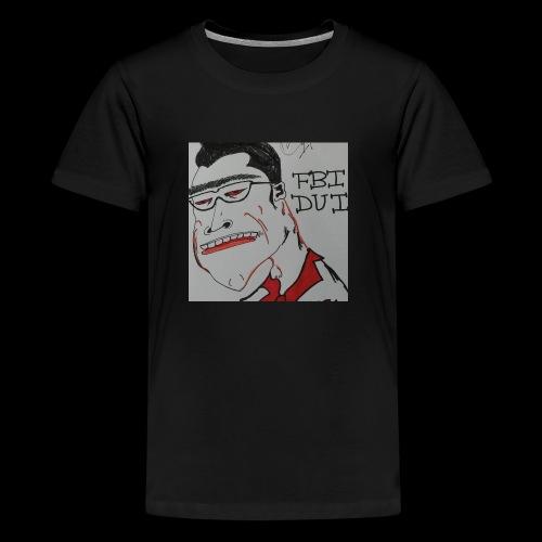 26195672 1521636907874259 328223592880670413 n - Kids' Premium T-Shirt