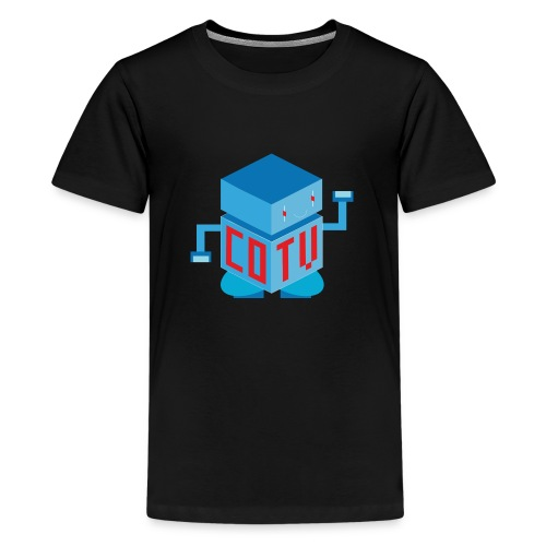 cotv-bot-2014 - Kids' Premium T-Shirt