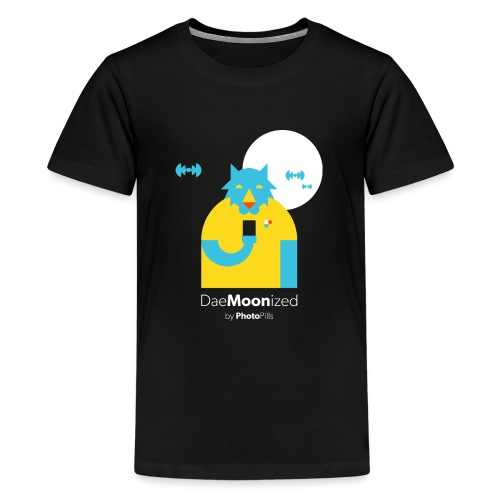 Daemoonized - Kids' Premium T-Shirt