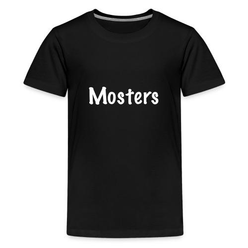 Mosters t-shirt - Kids' Premium T-Shirt