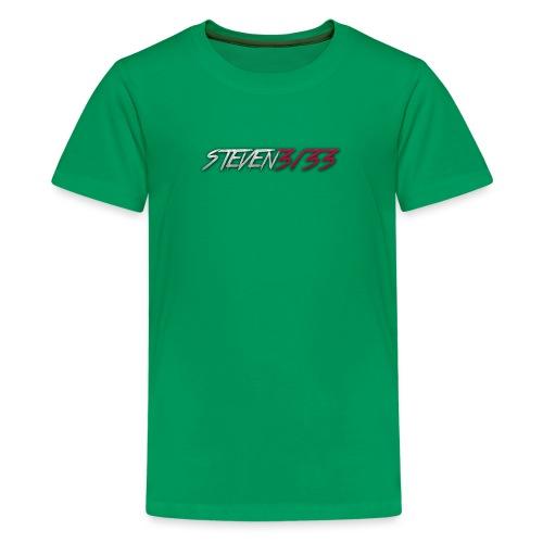 Steven3133 - Kids' Premium T-Shirt