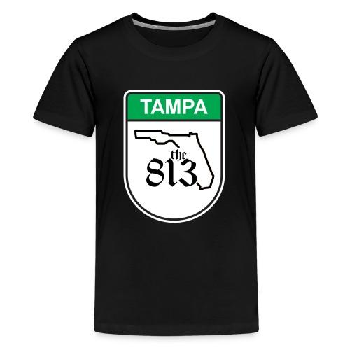 Tampa Toll - Kids' Premium T-Shirt