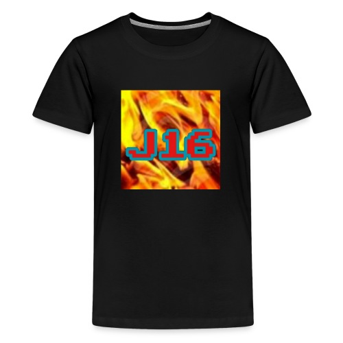 Jakeyace16 Merch - Kids' Premium T-Shirt