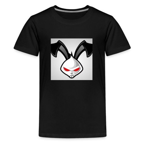 mad rabbit - Kids' Premium T-Shirt