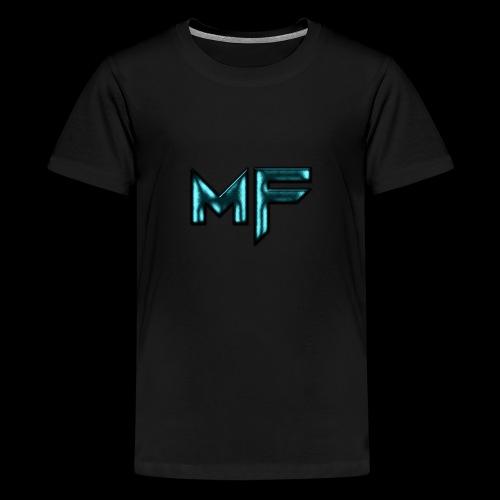 MysticFate Logo - Kids' Premium T-Shirt