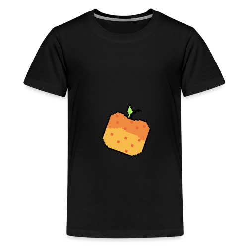 Is it edible? (Women) - Kids' Premium T-Shirt