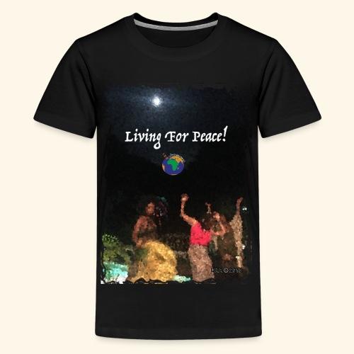 Lvg4Pce2 - Kids' Premium T-Shirt