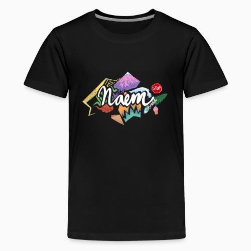Naem 1.0 - Kids' Premium T-Shirt