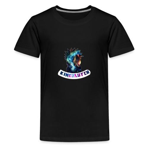 Ulolontitled 2 gif - Kids' Premium T-Shirt