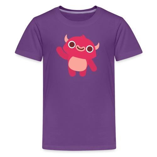 Pinkerton Gear - Kids' Premium T-Shirt