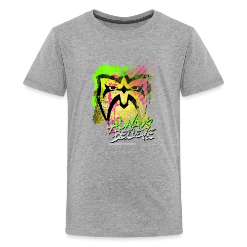 3296618 1392646869 d41d8cd98f00b204e9800998ecf8427 - Kids' Premium T-Shirt