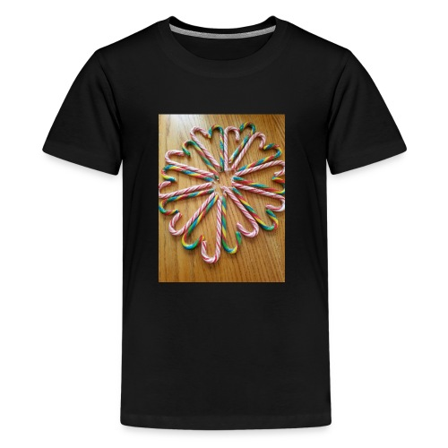 Christmas2k17 - Kids' Premium T-Shirt