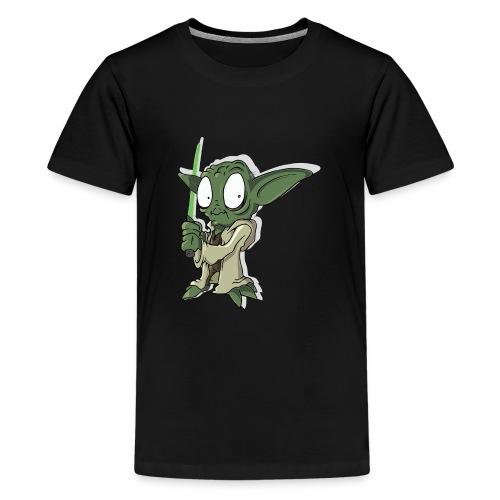 Funny force - Kids' Premium T-Shirt