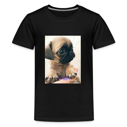 Pug for life - Kids' Premium T-Shirt