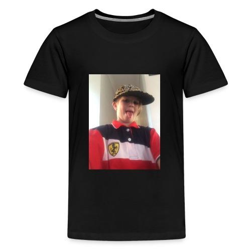 6709CC2F 1DF8 4551 AE30 083B41D52F9E - Kids' Premium T-Shirt