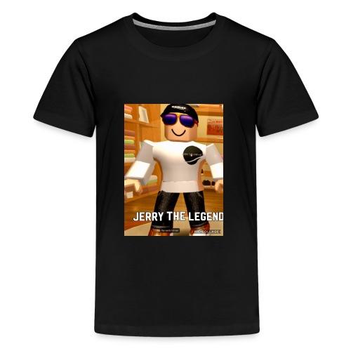 183A6E0C 2D16 403C 87B6 2D776E20149D - Kids' Premium T-Shirt