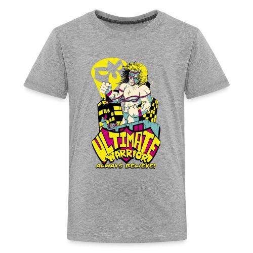 3296618 1398560496 d41d8cd98f00b204e9800998ecf8427 - Kids' Premium T-Shirt