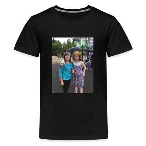 BFFS Forever - Kids' Premium T-Shirt