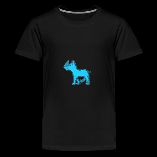 The Diamond Rhino - Kids' Premium T-Shirt