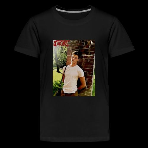 Sakari - Kids' Premium T-Shirt