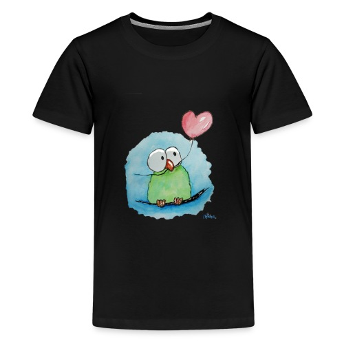 Little bird - Kids' Premium T-Shirt