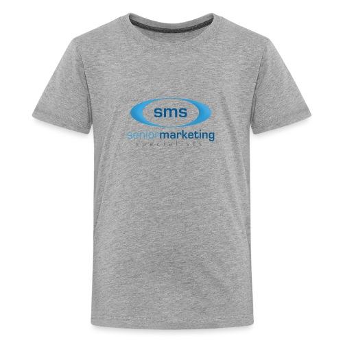Senior Marketing Specialists - Kids' Premium T-Shirt