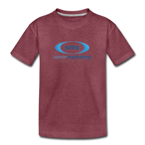 Senior Marketing Specialists - Kids' Premium T-Shirt
