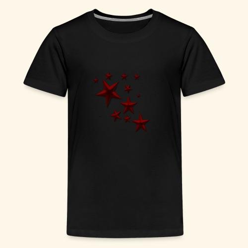 Jasp - Kids' Premium T-Shirt