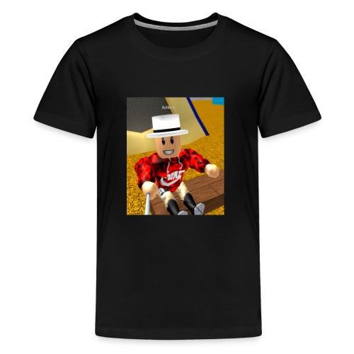 852B7CB1 35F9 4AFF 860B A5175F46FDE3 - Kids' Premium T-Shirt