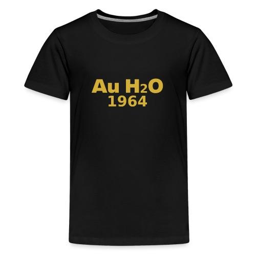 AuH2O 1964 - Kids' Premium T-Shirt